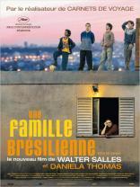 Une famille brésilienne (2008)