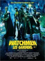 Watchmen - Les Gardiens (2008)