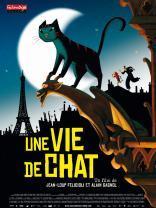 Une vie de chat (2010)