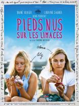 Pieds nus sur les limaces (2009)